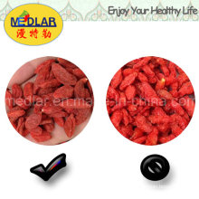 Medlar Specialty Goji Berry Canned Preserved Fruits
