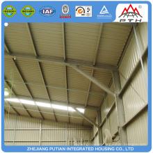 Top Ten neue Produkt Stahlrahmen Struktur Lager