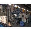 PE-Folien-Recycling-Linie für die Kunststoffwäsche