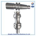 Mechanisches Bearbeitungsteil CNC durch Aluminiummaterialien