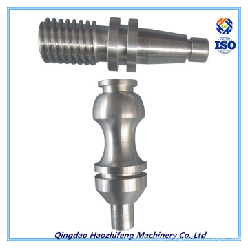 Mechanical CNC Machining Part by Aluminum Materials