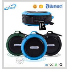 Дешевый подарок для Chritmas Водонепроницаемый Bluetooth Mini Speaker
