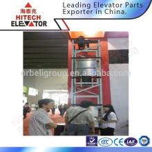 100-500KG HSS Dumbwaiter Elevator , 0.4m/s