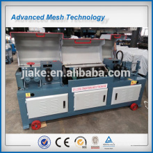 Endireitamento automático do fio de aço e máquina de corte 5-12mm