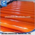 Self adhesive composite waterproofing underlayment