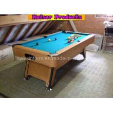 Nueva tabla de piscina del estilo (HA-7075C)