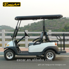 KDS motor battery power electric golf cart wholesale