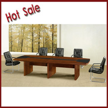 Big size MDF meeting room table