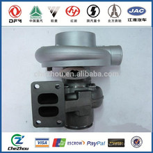 TURBOCHARGER 3530521 PARA ESCAVADORA VOLVO 240
