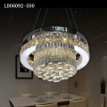 LED crystal Luxury chandelier