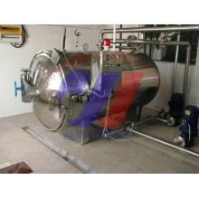 Steam Spray Sterilizer Retort