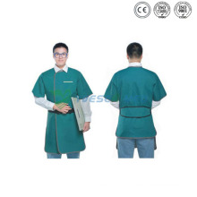 Ysx1507 0.35mmpb и 0.5mmpb Рентгеновская медицинская защитная одежда