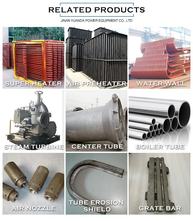 economizer parts
