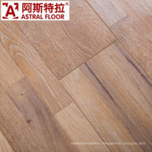 AC4 Oak Embossed 12mm with Film Laminate Flooring