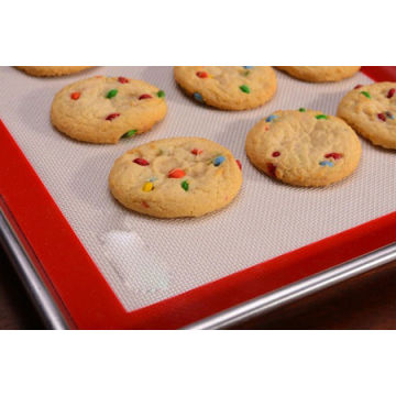 Professional Silicone Cookie Sheet