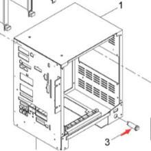 Panasonic SMT Circuit-Protector von Sp60p-M Bestückungsmaschine (Kxfp02jaa00)