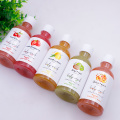 Perfume Lightening Moisturizing Fruit Body Wash Shower Gel