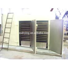 Serie CT-C Horno de secado circular de aire caliente para repollo