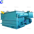 Комплексное оборудование для очистки сточных вод установки MBR