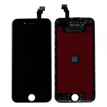 Venta al por mayor de piezas de repuesto Mobile LCD para iPhone 6 pantalla