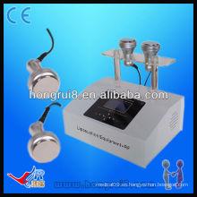 HR-810A Vacío y cavitación Equipo para adelgazar