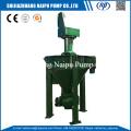 4 AF-RV Mining Flotation Vertical Froth Pump