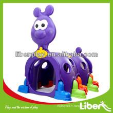 Glissades d'intérieur pour enfants LE.HT 001, haute qualité en plastique