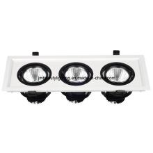 Deckenleuchte COB LED 7W LED Downlight