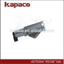 Vanne de régulation d'air de ralenti de bonne qualité 90411546 7701204054 837102 pour OPEL GM