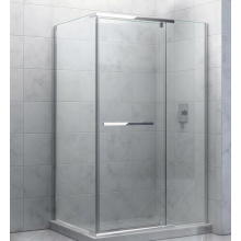 Dream Line Maax Shower Enclosure Double Threshold Door