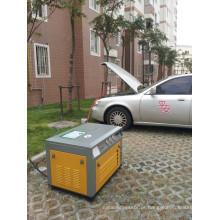 Compressor CNG para Gás Home Reabastecer