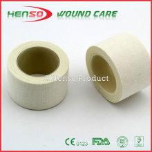 Rodillo de yeso adhesivo de óxido de zinc HENSO
