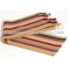 bufanda de cachemira de alta calidad