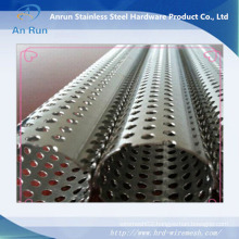 Stainless Steel Punching Filter Items