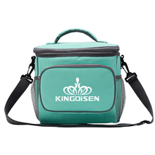 Outdoor 2 person Tote Carrying Cooler Picnic Bags For Food Storage