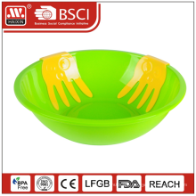 food salad container bowls thickness ofdisposable plastic take away container -Le bol en plastique