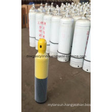 99.999% 10L Helium Filled Gas Cylinder