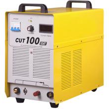 Inverter DC IGBT Plasma Schneidemaschine Cut100I