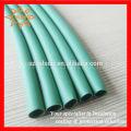 Wärmeschrumpfende einzelne ummauerte Rohr-Kabel-Isolierung
