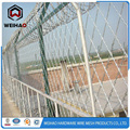 Security Diamond Mesh Airport Fence Netting