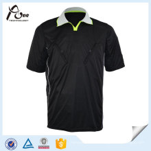 Mens de manga curta Design personalizado Polo Sports Shirt
