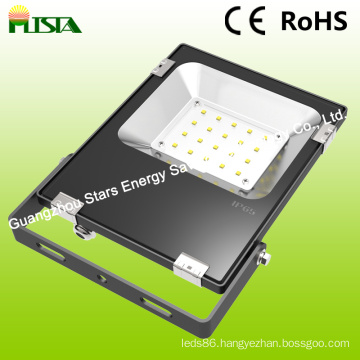 New Product Promotion SMD LED Floodlight with 20 Watts
