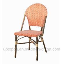 Aluminum Frame Outdoor Chair for Garden Restaurant (SP-OC521)