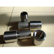galvanized malleable iron pipe fitting  female thread reducing coupling