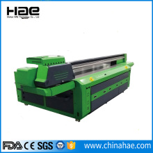 Large Format Industrial Digital UV Flatbed Printer