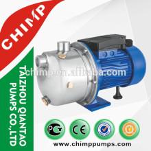 Pompe à eau de surpression 1 HP en acier inoxydable