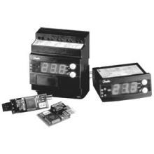 Controlador Eletrônico Danfoss (EKC 201 EKC 301)