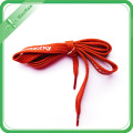 Fashion Canvas Shoes Gold Thread and Colorful Shoelaces Customized Length