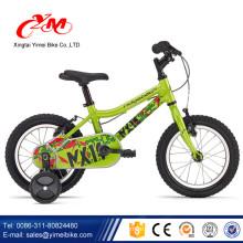 China meistverkaufte Sportkinder 18 Mountain Bike / 2017 neue Design Laufrad Verkauf Kinder / stilvolle BMX Mountainbike für Jungen