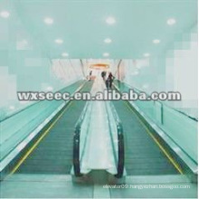12 angle SANYO passenger moving walkway